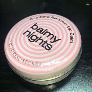 beauty rush balmy nights lip balm